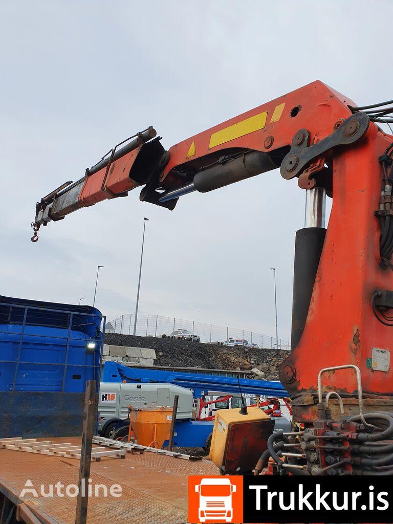 PALFINGER PK24000 loader crane
